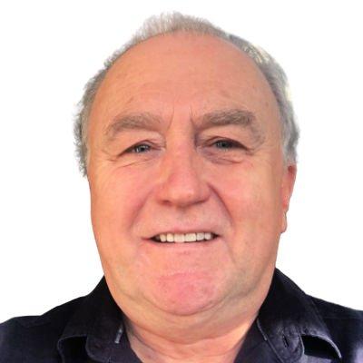 Clive Hoveman