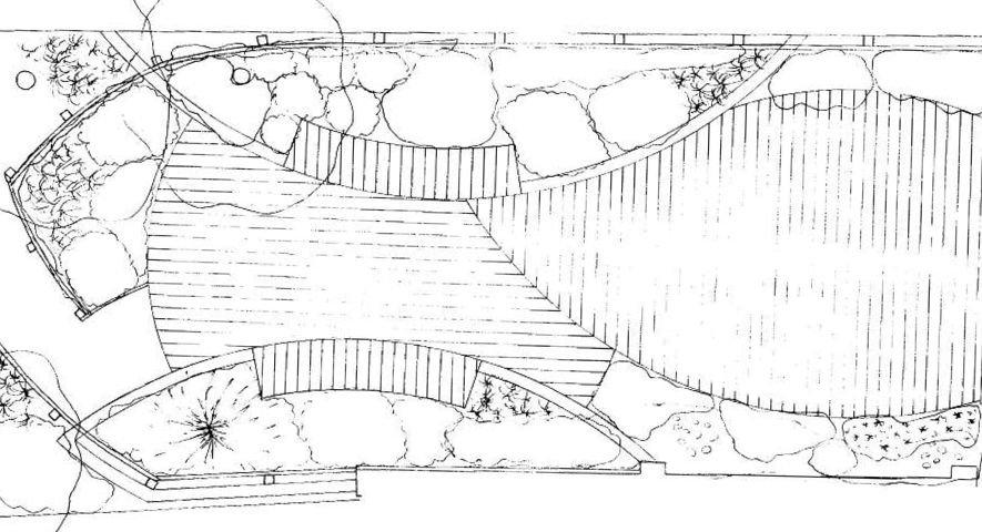 Sailors Garden Plan